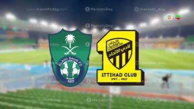 البث المباشر | مشاهدة مباراة اليوم بين الاتحاد والاهلي في الدوري السعودي بث يلا لايف
