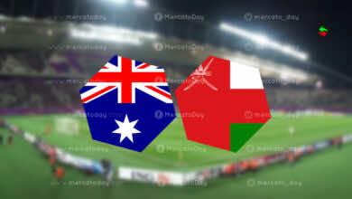 البث المباشر..مشاهدة مباراة عمان واستراليا في تصفيات كأس العالم 2022 رابط يلا شوت