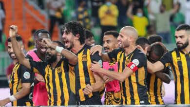 جدول ترتيب الدوري السعودي بعد نتائج مباريات اليوم في الجولة 7 «الاتحاد يتربع على الصدارة»