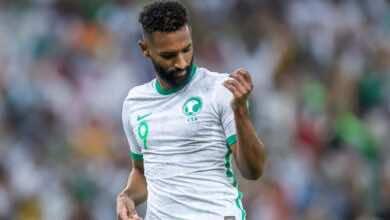 شاهد فيديو اهداف مباراة السعودية واليابان في تصفيات كأس العالم 2022 «البريكان يعزف لحن الانتصار»