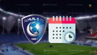 جدول مواعيد مباريات الهلال في شهر اكتوبر 2021 «مهمة آسيوية صعبة، وصدام مع النصر»