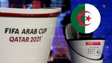 مواعيد مباريات الجزائر القادمة في بطولة فيفا كأس العرب 2021